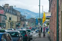 Callander Main St